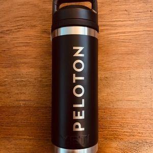 Peloton Kitchen - COPY - Peloton Yeti